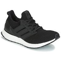 kengät Miehet Juoksukengät / Trail-kengät adidas Performance ULTRABOOST Black