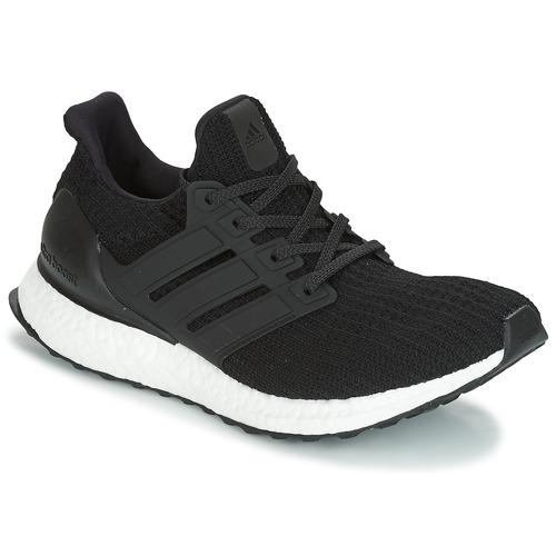 adidas Originals ULTRABOOST Black - Ilmainen toimitus osoitteessa ... 64db55c72b
