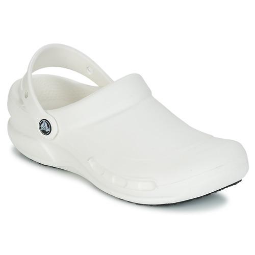 kengät Puukengät Crocs BISTRO White