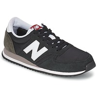 kengät Matalavartiset tennarit New Balance U420 Black