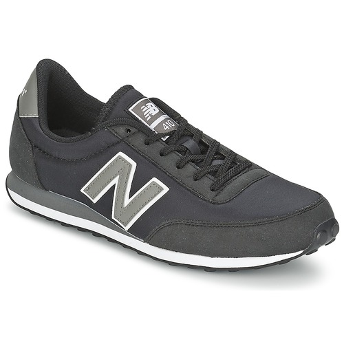 kengät Matalavartiset tennarit New Balance U410 Black