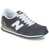 kengät Matalavartiset tennarit New Balance U420 Laivastonsininen