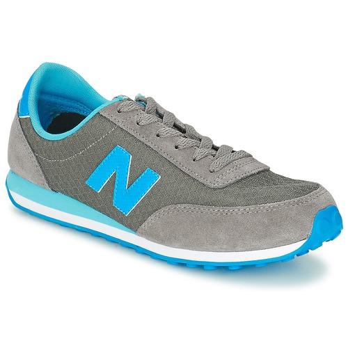 kengät Matalavartiset tennarit New Balance UL410 Grey