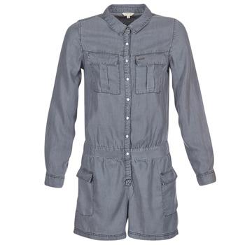 vaatteet Naiset Jumpsuits / Haalarit Deeluxe WEAVY Grey