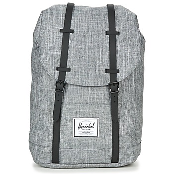 laukut Reput Herschel RETREAT Grey