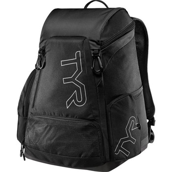 laukut Reput Tyr Alliance 30L Backpack Black