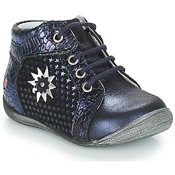 kengät Tytöt Bootsit GBB RESTITUDE Sininen