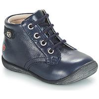 kengät Tytöt Bootsit GBB NICOLE Blue