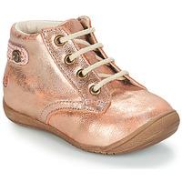 kengät Tytöt Bootsit GBB NICOLE Pink