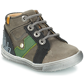 kengät Pojat Bootsit GBB REGIS Grey