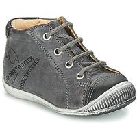 kengät Pojat Bootsit GBB NOE Grey