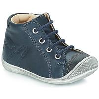 kengät Pojat Bootsit GBB NOE Blue