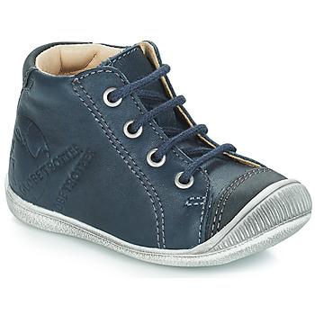 kengät Pojat Bootsit GBB NOE Sininen