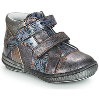 kengät Tytöt Bootsit GBB ROXANE Blue