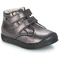 kengät Tytöt Bootsit GBB RACHEL Violet