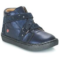 kengät Tytöt Bootsit GBB RAYMONDE Blue