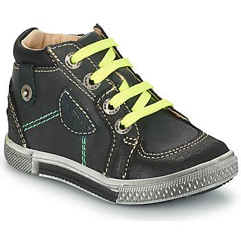 kengät Pojat Bootsit GBB RAYMOND Grey