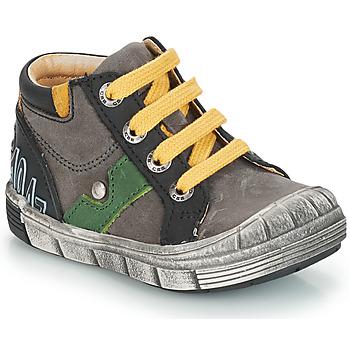 kengät Pojat Bootsit GBB REINOLD Grey