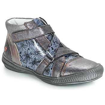 kengät Tytöt Bootsit GBB RADEGONDE Blue