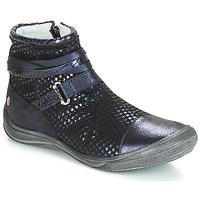 kengät Tytöt Bootsit GBB ROCHELLE Blue