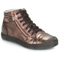 kengät Tytöt Bootsit GBB DESTINY Cuivré / Dpf / Edit