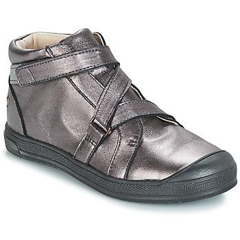 kengät Tytöt Bootsit GBB NADEGE Grey