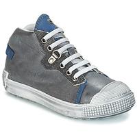 kengät Pojat Bootsit GBB RONALD Grey