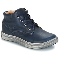 kengät Pojat Bootsit GBB NINO Blue
