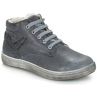 kengät Pojat Saappaat GBB NINO Grey / Dch / 2835