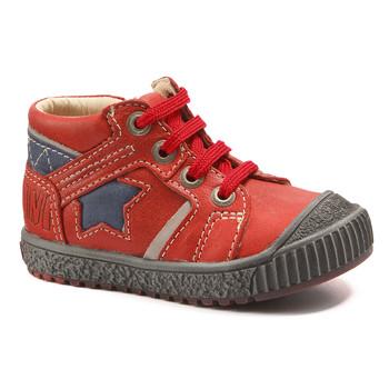 kengät Pojat Bootsit Catimini RENARD Dpf / Linux