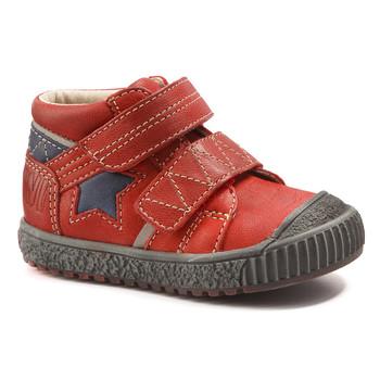 kengät Pojat Bootsit Catimini RADIS Dpf / Linux