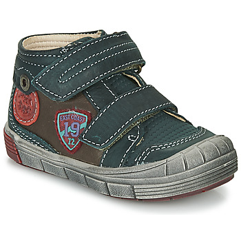kengät Pojat Bootsit Catimini ROMARIN Ruskea / Dpf / 2831