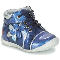 kengät Tytöt Bootsit GBB SONIA Blue