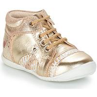 kengät Tytöt Bootsit GBB STELLA Kulta