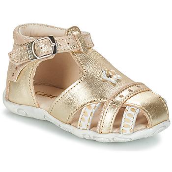 kengät Tytöt Sandaalit ja avokkaat GBB SUZANNE Dore / Dpf