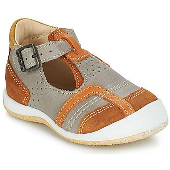 kengät Pojat Sandaalit ja avokkaat GBB SIGMUND Taupe