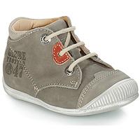 kengät Pojat Bootsit GBB SAMUEL Grey