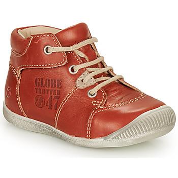 kengät Pojat Bootsit GBB SIMEON Dpf / Raiza