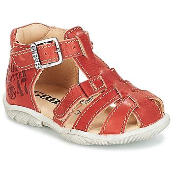 kengät Pojat Sandaalit ja avokkaat GBB PRIGENT Dpf / Filou