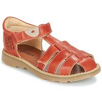 kengät Pojat Sandaalit ja avokkaat GBB PATERNE Dpf