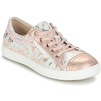 kengät Tytöt Matalavartiset tennarit GBB GINA Pink