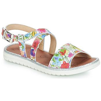 kengät Tytöt Sandaalit ja avokkaat GBB ADRIANA Multicolour