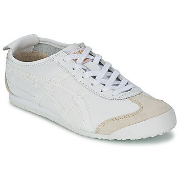 kengät Matalavartiset tennarit Onitsuka Tiger MEXICO 66 White