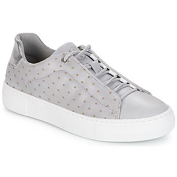 kengät Pojat Matalavartiset tennarit Bullboxer AID006 Grey