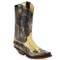 Saappaat Sendra boots JOHNNY