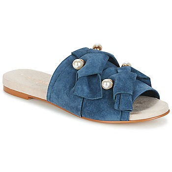 kengät Naiset Sandaalit KG by Kurt Geiger NAOMI-BLUE Blue