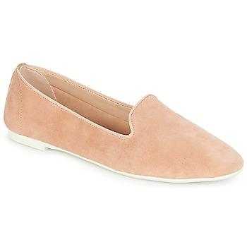kengät Naiset Mokkasiinit Buffalo YOYOLO Pink