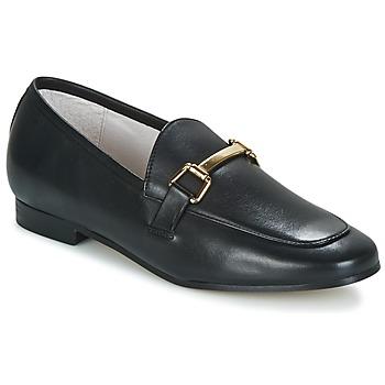 kengät Naiset Mokkasiinit Jonak SEMPRE Black