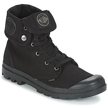 kengät Miehet Bootsit Palladium BAGGY Black