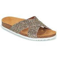 kengät Naiset Sandaalit Le Temps des Cerises FALONE Glitter
